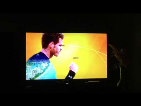 ATP World Tour Masters 1000 Of 2017 Intro