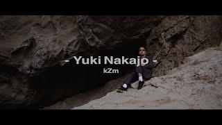 YouTube動画:kZm - Yuki Nakajo (Prod. VaVa)