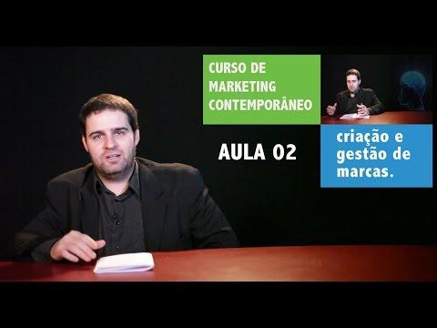 Vídeo Cursos de marketing pessoal