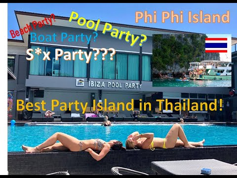 Phi Phi Island: One of the Best Island to visit?