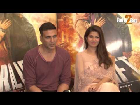 Akshay Kumar Reaction On Aamir Khan...