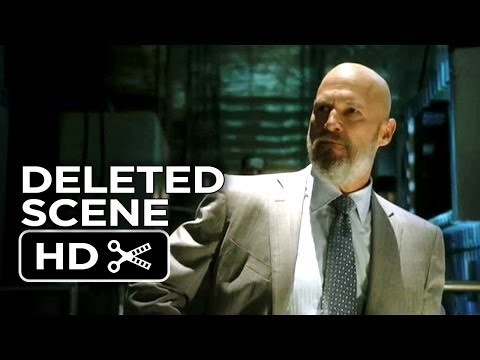 Iron Man Deleted Scene - What's At Stake (2008) - Robert Downey Jr, Jeff Bridges Movie HD