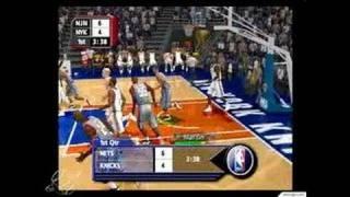NBA ShootOut 2003 PlayStation 2 Gameplay_2002_09_12_19