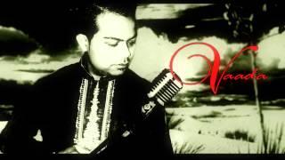 Aisa koi zindagi se vaada to nahi tha_Afjal hossain