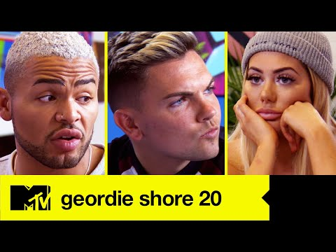 EP #3 SPOILER: Nathan's Holds Couple Therapy For Chloe & Sam | Geordie Shore 20