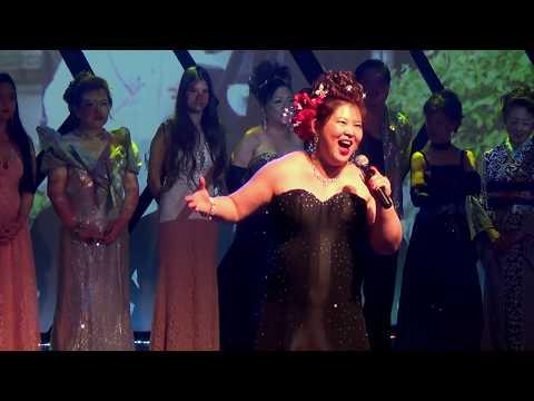 24ºConcurso Karaoke Paulistão 2018-UPK- FINAL GRAND PRIX