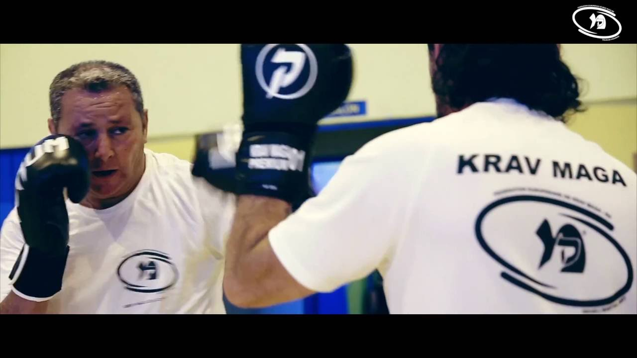 stage krav maga gilles hassine salon de provence youtube
