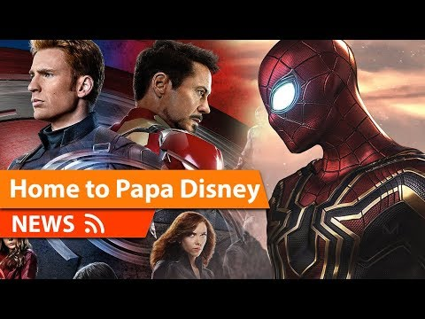 Disney & Marvel will OWN Spider-Man When Apple buys SONY