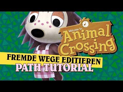 QR CODE EDITOR! ★ Animal Crossing