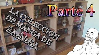 VBLOG - 9 - Los MANGAS de SAeNcSA - Parte 4 - Zetman, One Punch Man, Rurouni Kenshin ZETMAN 検索動画 41
