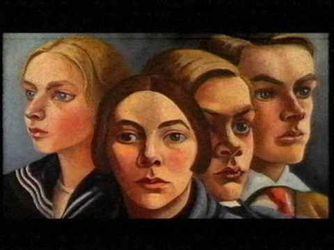 Charley Toorop - VPRO documentaire 1997