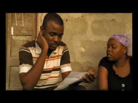 Toka Nitoke Jela by Spack - New Bongo Music 2010