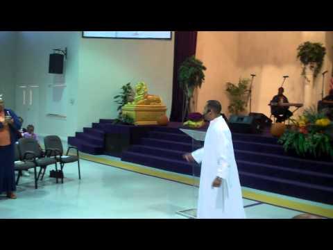 MT. OLIVE BAPTIST CHURCH ABBEVILLE ALABAMA