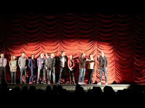 PoPS Episode 10 Q&A Music Box Theater