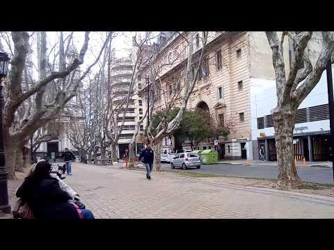 Invierno 2017 - Ciudad de Rosario - Argentina