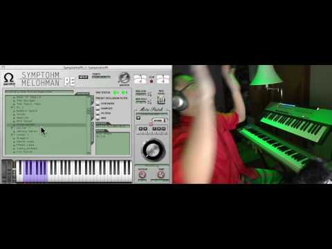 PROJECT PRESET - Ohm Force Symptohm Melohman PE (there is NO Part 2, I feel asleep)