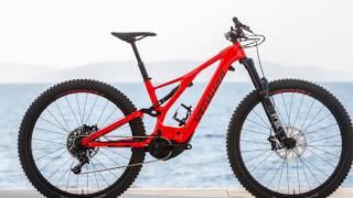 2019 Specialized Turbo Levo e bike