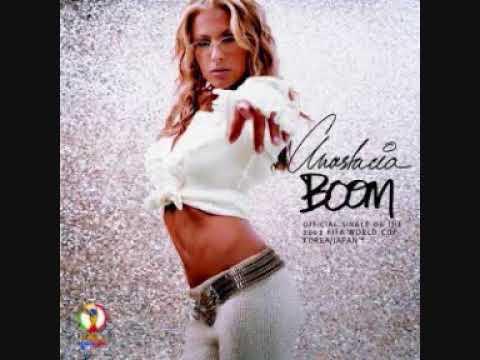 Anastacia - Boom (Almighty Remix)