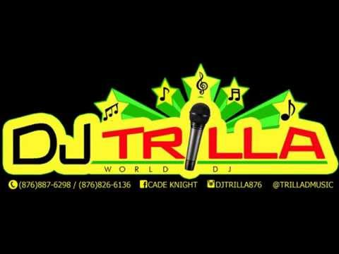 Kymani Marley Album mix  2015