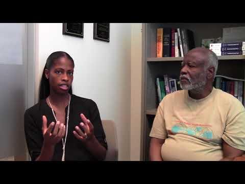 Lauren McCullough interview with Bill Jenkins, 9/27/2017 - part 2 / 4