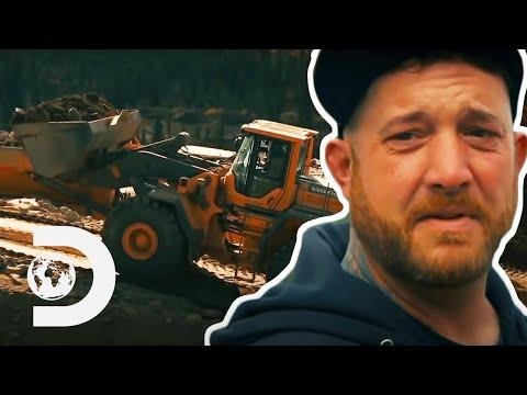 Rick Ness' Second Mining Season   Season 10   Gold Rush