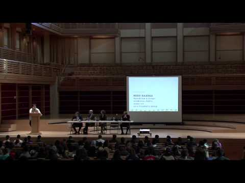 Living in a Changing World - March 11, 2013 - Dean Silver