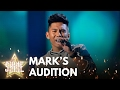 Mark Angels performs 'Mirrors' by Justin Timberlake - Let It Shine - BBC One