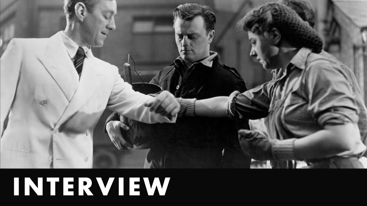 Download Revisiting THE MAN IN THE WHITE SUIT - Starring Alec Guinness