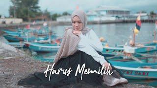 Download Mp3 Harus Memilih - Widi Nugroho    Ipank Yuniar Ft. Sanathanias Cover & Lirik