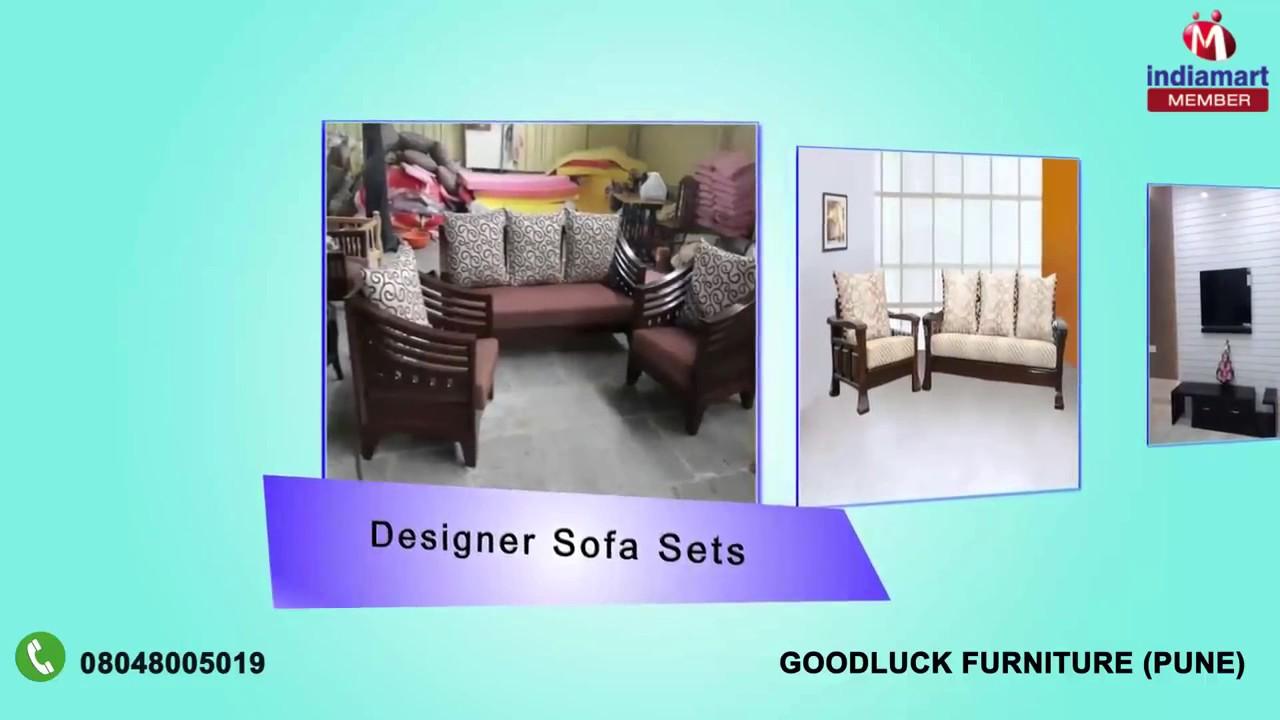 designer beds and furniture. Designer Beds And Sofa Sets By Goodluck Furniture, Pune Furniture M