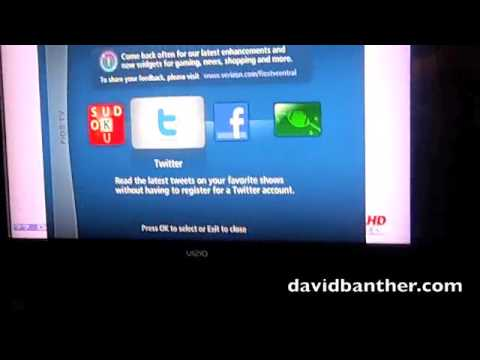 Verizon FiOS Setup & Xbox / Apple TV