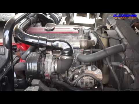 hino n04c euro4 engine view youtube rh youtube com Hino JO8E Engine Manual Valve Adjustment hino n04c workshop manual pdf