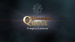 Alhambra Quest - Introducción