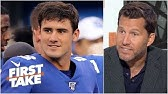 Giants have a 'full blown' QB controversy with Daniel Jones – Will CainFirst Take
