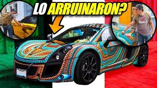 EL AUTO MÁS MEXICANO QUE EXISTE 🇲🇽 UNICO EN EL MUNDO!