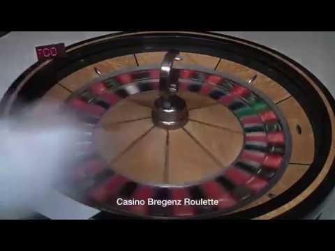 Roulette Casino.Bregenz. So werden Gäste Ihr Geld los