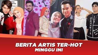 Lengketnya Lesti & Rizky Billar, Reza Lamaran Uyaina Merana, Hari Ungkapkan Isi Hatinya untuk Lesti!