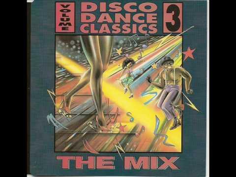 Disco Dance Classics Volume 3 - THE MIX   Track 2