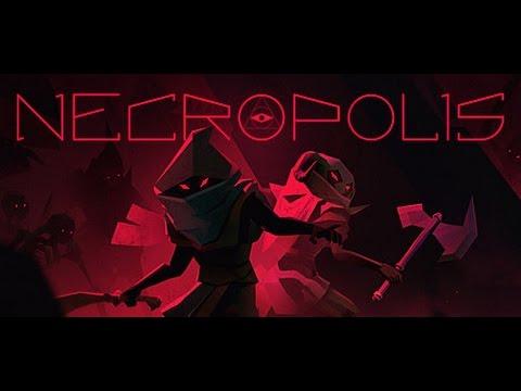 Necropolis - Coop Adventures