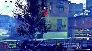 CoD Promotion // x FaLee by xBloodbath ♥