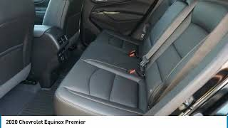 2020 Chevrolet Equinox Loveland CO T20016