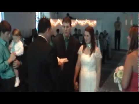 Patrick & Abby Thompson [Wedding]