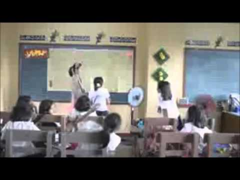 Demo Teaching by Sweet Caress Mendoza