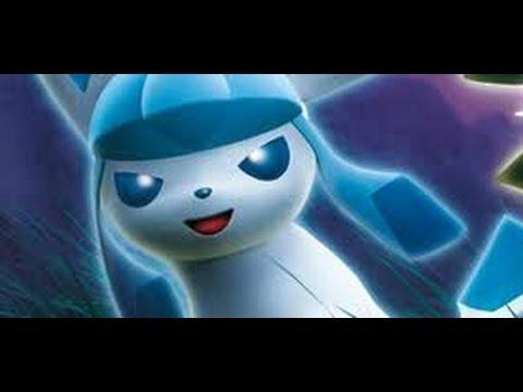 Voila comment faire voluer evoli en givrali youtube - Givrali pokemon ...