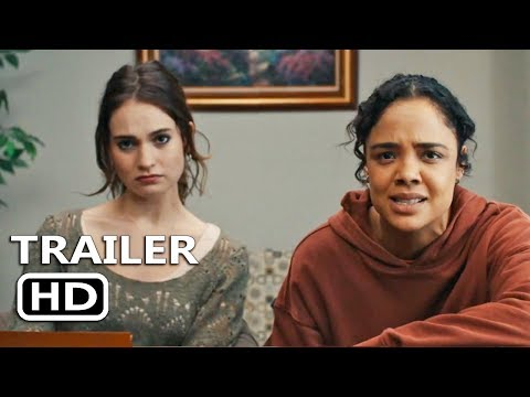 LITTLE WOODS Official Trailer (2019) Lily James, Tessa Thompson