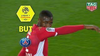 But Fodé BALLO-TOURE (24' csc) / Paris Saint-Germain - AS Monaco (3-3)  (PARIS-ASM)/ 2019-20