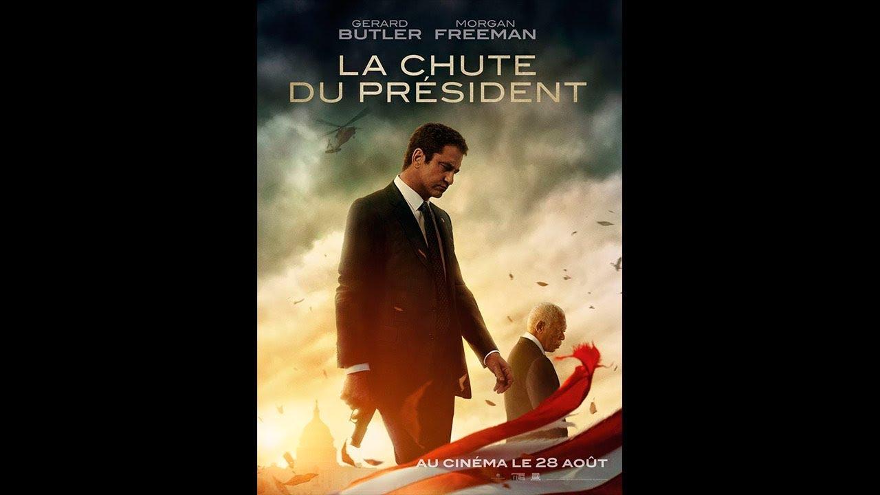 La Chute Du President 2019 En Francais Hd French Streaming Youtube