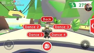 Hp Remix (Hp Meme) (roblox dance)