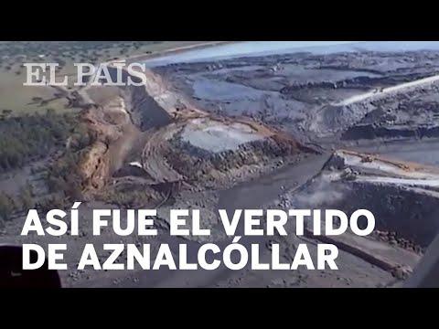 20 años del desastre de Aznalcóllar   España