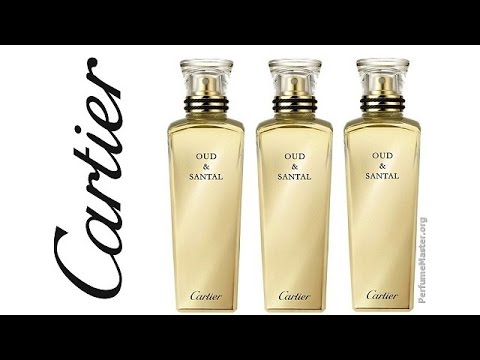 Voyageuses Cartier Les Fragrance Oudamp; Heures Santal sQdChrt